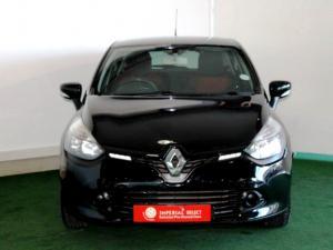 Renault Clio IV 1.2 Authentique 5-Door - Image 30