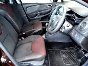 Renault Clio IV 1.2 Authentique 5-Door - Image 6