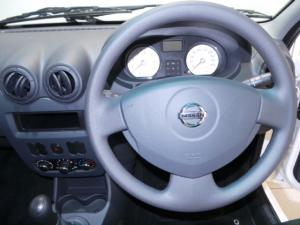 Nissan NP200 1.5dCi safety pack - Image 6