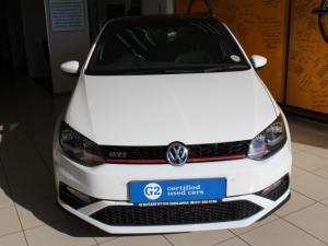 Volkswagen Polo GTi 1.8TSI DSG - Image 4
