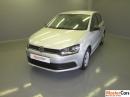 Thumbnail Volkswagen Polo Vivo 1.4 Trendline