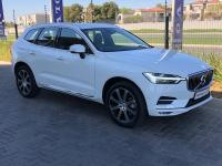 Volvo XC60 D4 Inscription Geartronic AWD
