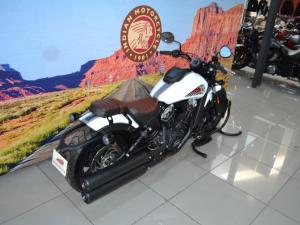 Indian Scout Bobber - Image 3