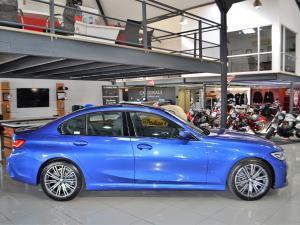 BMW 3 Series 320d M Sport Launch Edition - Image 10