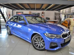 BMW 3 Series 320d M Sport Launch Edition - Image 1