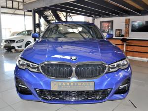 BMW 3 Series 320d M Sport Launch Edition - Image 5