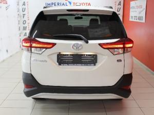 Toyota Rush 1.5 S - Image 6