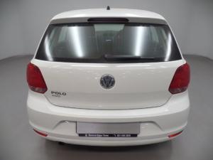 Volkswagen Polo Vivo 1.4 Trendline - Image 8