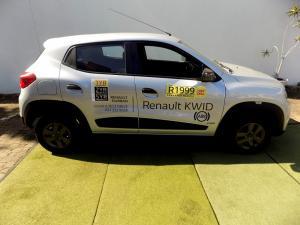 Renault Kwid 1.0 Dynamique 5-Door - Image 8