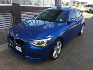 BMW 125i M Sport 5-Door automatic - Image 1
