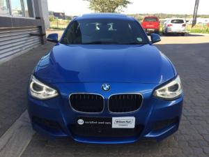 BMW 125i M Sport 5-Door automatic - Image 2