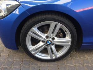 BMW 125i M Sport 5-Door automatic - Image 3