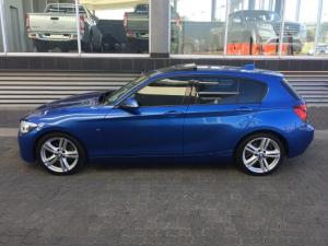 BMW 125i M Sport 5-Door automatic - Image 4