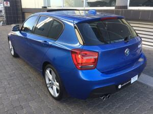 BMW 125i M Sport 5-Door automatic - Image 5