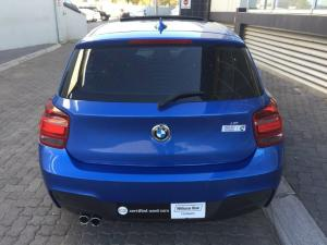 BMW 125i M Sport 5-Door automatic - Image 6