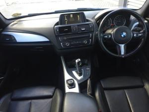 BMW 125i M Sport 5-Door automatic - Image 7