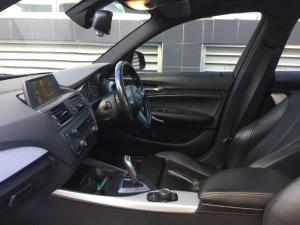 BMW 125i M Sport 5-Door automatic - Image 8