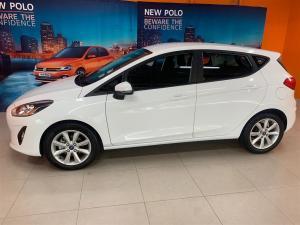 Ford Fiesta 1.0 Ecoboost Trend 5-Door automatic - Image 3