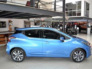 Nissan Micra 66kW turbo Acenta - Image 10