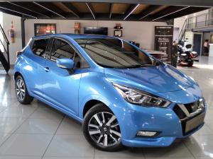 Nissan Micra 66kW turbo Acenta - Image 1