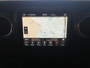 Jeep Wrangler Unltd Sahara 3.6 V6 - Image 7