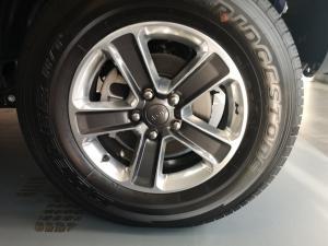 Jeep Wrangler Unltd Sahara 3.6 V6 - Image 9