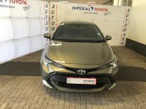 Toyota Corolla hatch 1.2T XS - Image 2