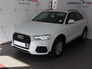 Audi Q3 1.4TFSI S - Image 1
