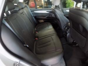 BMW X5 xDRIVE30d M-SPORT automatic - Image 13