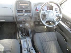 Nissan Hardbody NP300 2.4i 4X4D/C - Image 11