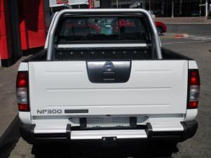 Nissan Hardbody NP300 2.4i 4X4D/C - Image 5