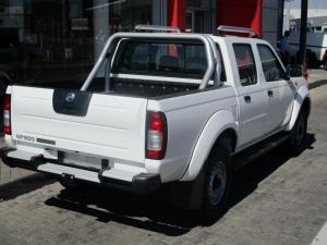 Nissan Hardbody NP300 2.4i 4X4D/C - Image 6