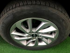 Hyundai Tucson 2.0 Premium automatic - Image 24