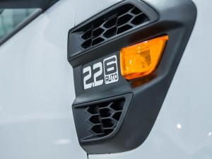 Ford Ranger 2.2TDCi XLS 4X4 automaticD/C - Image 4