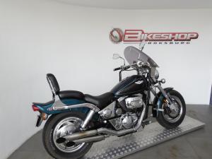 Suzuki VL 800 - Image 5