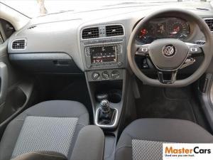 Volkswagen Polo Vivo 1.6 Highline - Image 2