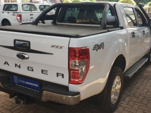 Ford Ranger 3.2TDCi XLT 4X4 automaticD/C - Image 8