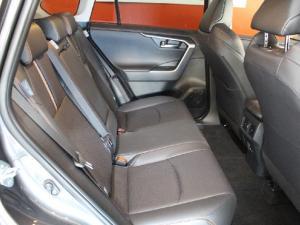 Toyota RAV4 2.0 AWD GX-R - Image 13