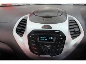 Ford Figo 1.5 Trend - Image 17