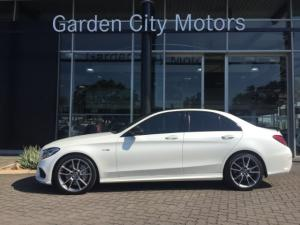 Mercedes-Benz AMG C43 4MATIC - Image 10