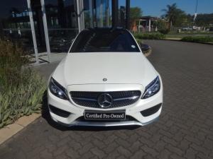 Mercedes-Benz AMG C43 4MATIC - Image 2
