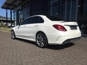 Mercedes-Benz AMG C43 4MATIC - Image 9