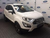 Ford Ecosport 1.0 Ecoboost Trend automatic