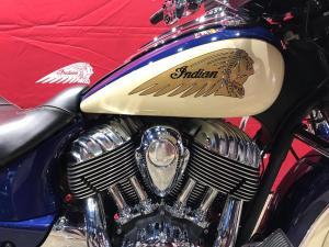 Indian Chieftain - Image 4