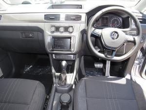 Volkswagen CADDY4 Alltrack 2.0 TDi DSG - Image 6