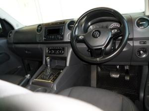 Volkswagen Amarok 2.0 Bitdi Highline 132KW 4MOT automatic D/C - Image 10