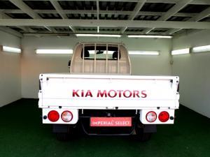 Kia K 2500S/C - Image 4