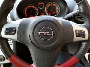 Opel Corsa 1.6 Turbo Sport - Image 10