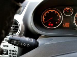Opel Corsa 1.6 Turbo Sport - Image 11