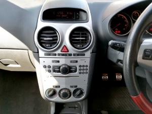 Opel Corsa 1.6 Turbo Sport - Image 8